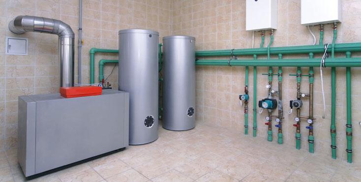 Эффективное отопление в частном доме