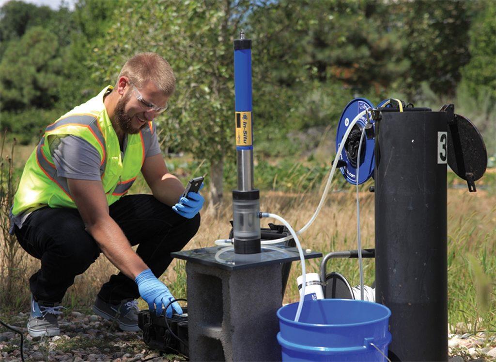 Механическая чистка скважин