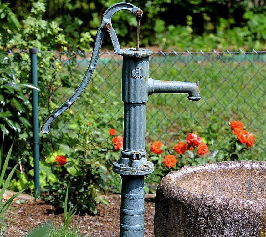 Какой должна быть правильная скважина на воду